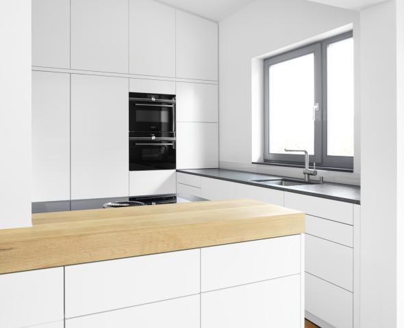 Küche nach Maß - Hermjo Wolf Möbelwerkstätten